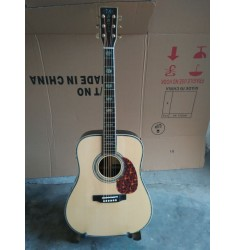 Best acoustic guitar Martin D45 dreadnought acoustic guitar