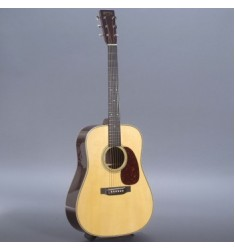 Martin HD-28V Custom with Adirondack Top & Case