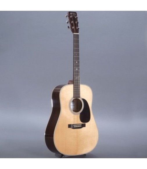 Martin D-28 John Lennon Guitar with Case