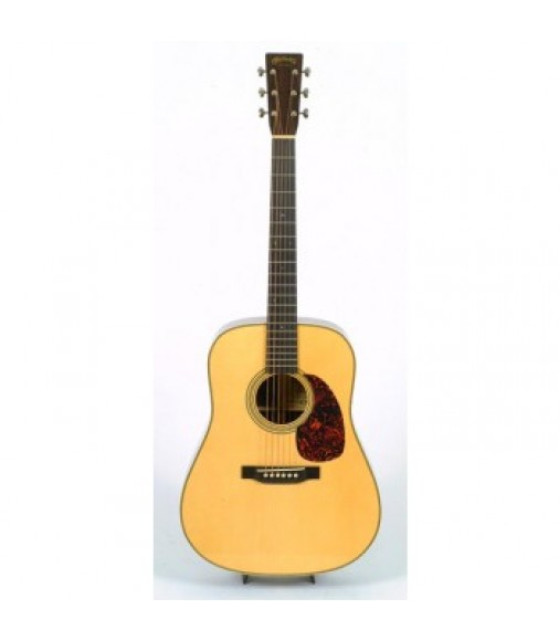 Martin D-28 Marquis with Case