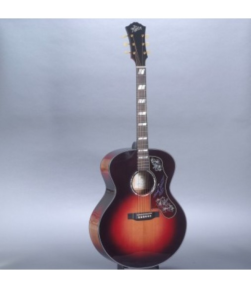 Martin CEO-8 Guitar with Case