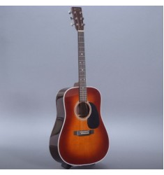 Martin D-28 Ambertone Guitar with Case
