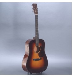 Martin D-18 Sunburst Guitar with Case, 1935 Sunburst Top