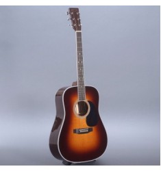 Martin D-35 Sunburst Guitar with Case