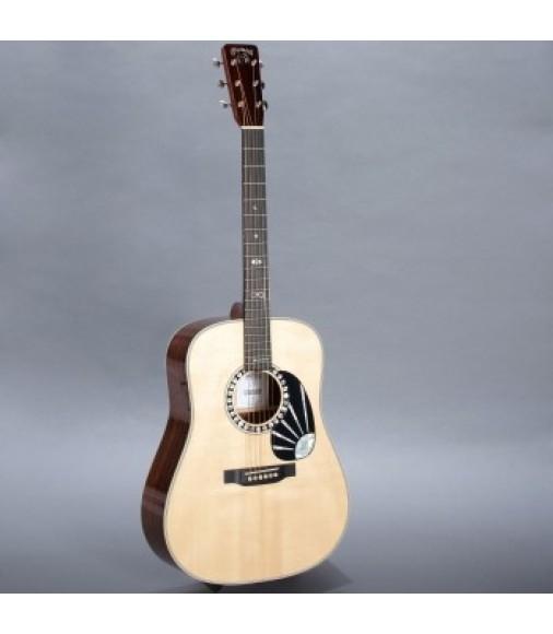 Martin D-28 John Lennon 75th Anniversary Guitar with Case