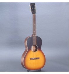 Martin 00-17s Whiskey Sunset Guitar