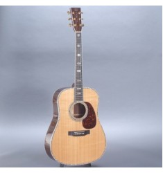 Martin Standard D45 Dreadnought Acoustic Guitar