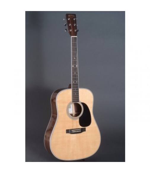 Martin D-35 Guitar with Case, 5OTH Anniversary Year Edition