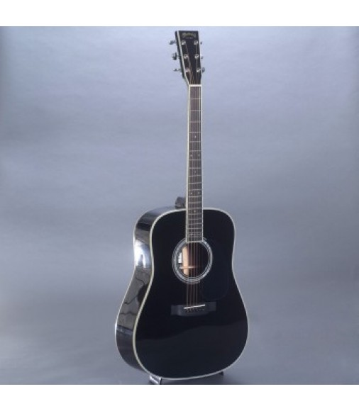 Martin D-35 Johnny Cash Special Edition Guitar