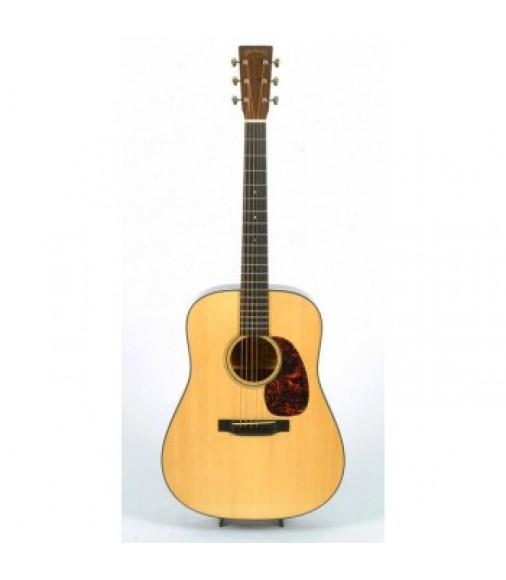Martin D-18GE 1934 Golden Era Guitar with Case