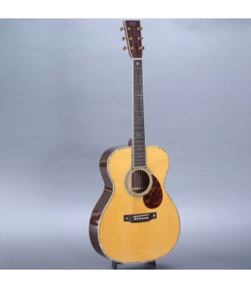 Martin OM-42 Guitar with Case