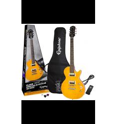 "Cibson Slash ""AFD"" C-Les-paul Guitar Outfit"