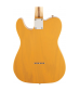 Fender Special Edition Deluxe Ash Telecaster Maple Fretboard Butterscotch Blonde