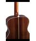 Blueridge Historic Series BR-163 000 Acoustic Guitar Natural