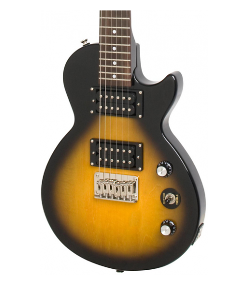 Cibson C-Les-paul Express Electric Guitar