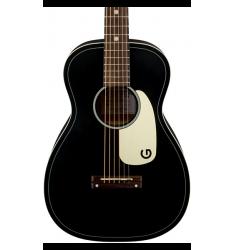 Gretsch Guitars G9520 Jim Dandy Flat Top Acoustic Guitar Black