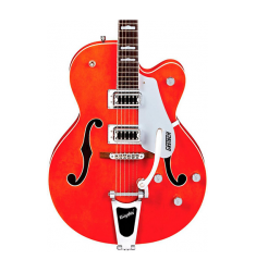 Gretsch Guitars G5420T Electromatic Hollowbody Electric Guitar Orange