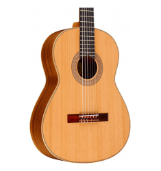 Kremona 90th Anniversary Nylon String Guitar Natural