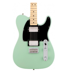 Fender FSR HH Maple Fingerboard Standard Telecaster Sea Foam Pearl