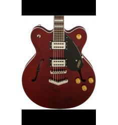 Gretsch Guitars G2622 Streamliner Center Block Double Cutaway Walnut Satin