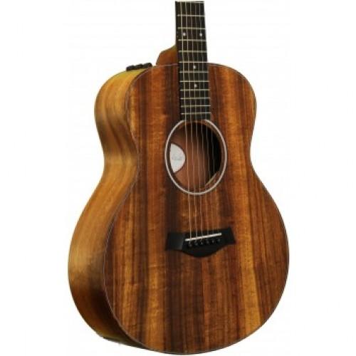 taylor gs mini e koa electro acoustic guitar guitars china online. Black Bedroom Furniture Sets. Home Design Ideas
