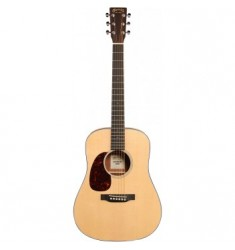 Martin D Junior Dreadnought, Left Handed