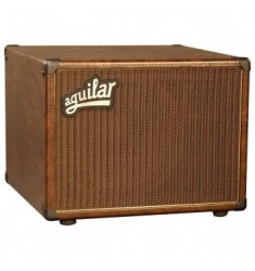 Aguilar DB112 Bass Cabinet - Chocolate Thunder