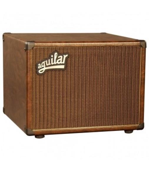 Aguilar DB112 Bass Cabinet - Chocolate Thunder