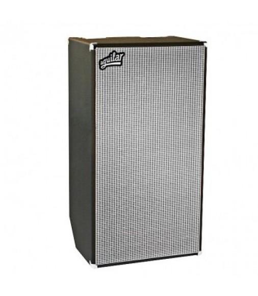 Aguilar DB 412 Bass Speaker Cabinet
