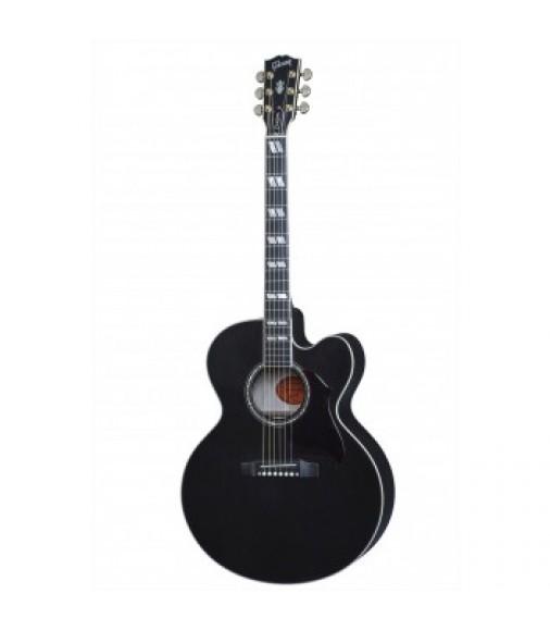 Cibson J-185 EC Hi-Performance Electro Acoustic