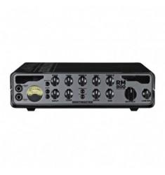 Ashdown RM-800-EVO Bass Amp Head