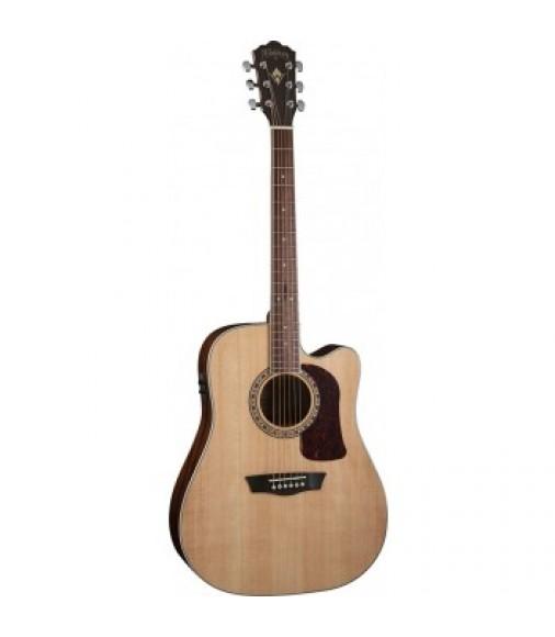 Washburn HD10SCE Electro Acoustic