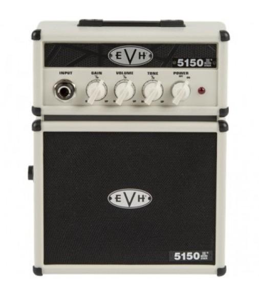 EVH 5150 III Micro Stack Ivory