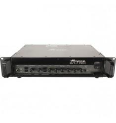 Ampeg SVT7 Pro Bass Guitar Head