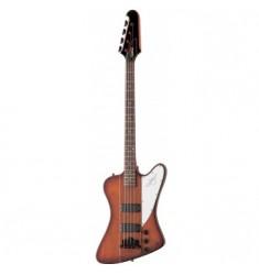 Cibson Thunderbird-IV (Reverse) Bass, Vintage Sunburst