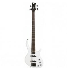 Cibson Toby Standard-IV Bass, Alpine White