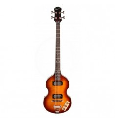 Cibson Viola Electric Bass, Vintage Sunburst