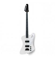 Cibson Thunderbird Classic IV Bass, Alpine White