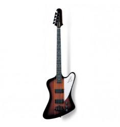 Cibson Thunderbird Classic IV Bass, Vintage Sunburst