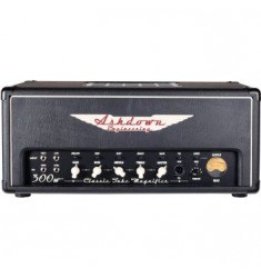 Ashdown CTM 300W Bass Amplifier Head