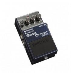 Boss BB-1X Bass Distortion Pedal