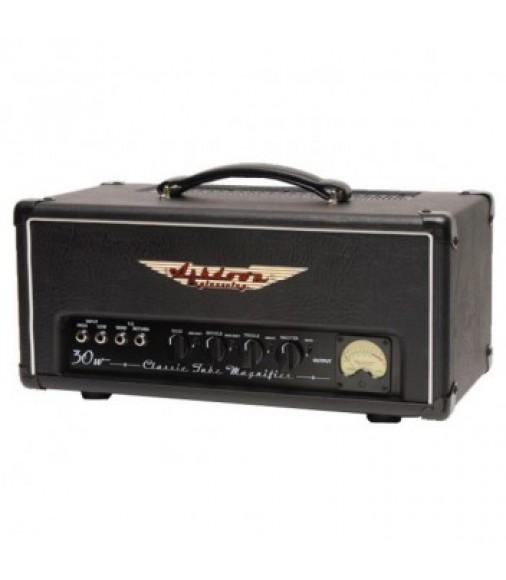 Ashdown CTM 30 Valve Bass Head