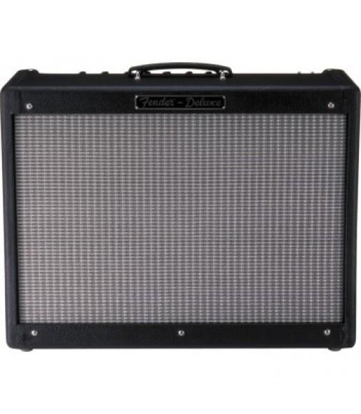 Fender Hot Rod 112 Deluxe III Guitar Amplifier Combo