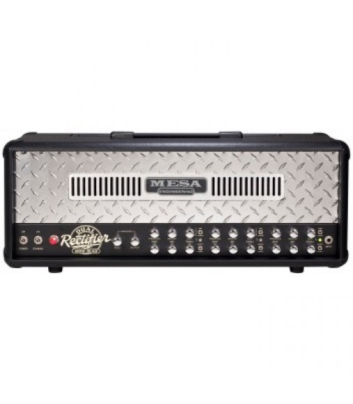Mesa Boogie Dual Rectifier Head Classic Version