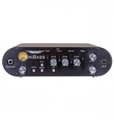 Ashdown Mibass 220 Bass Amplifier Head