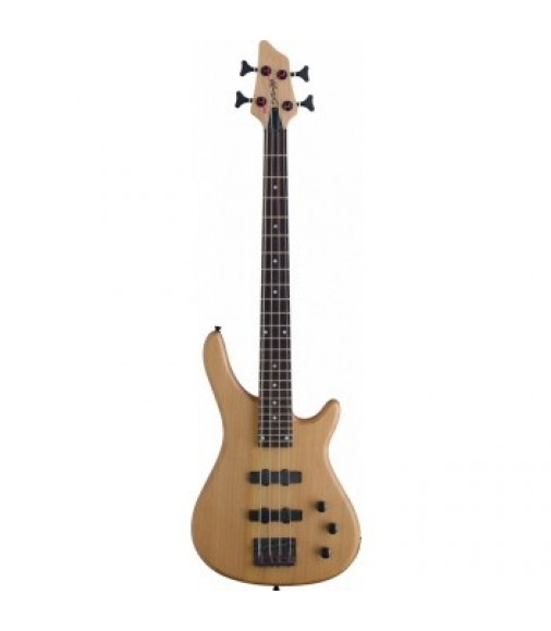 Eastcoast Bc300 Fusion Bass 3/4 Natural Satin