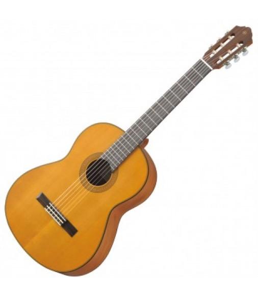 Yamaha CG162C Cedar TOP Classical Guitar