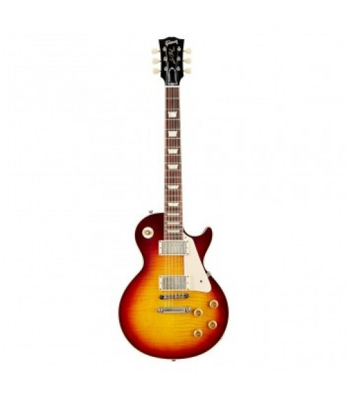 Cibson 1959 C-Les-paul Reissue VOS 2013 in Bourbon Burst