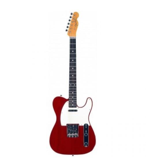 Fender FSR '62 Bound Telecaster , Rosewood Fretboard, Cherry