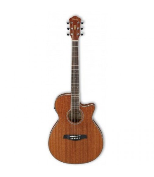 Ibanez AEG8EMH Electro Acoustic in Open Pore Natural